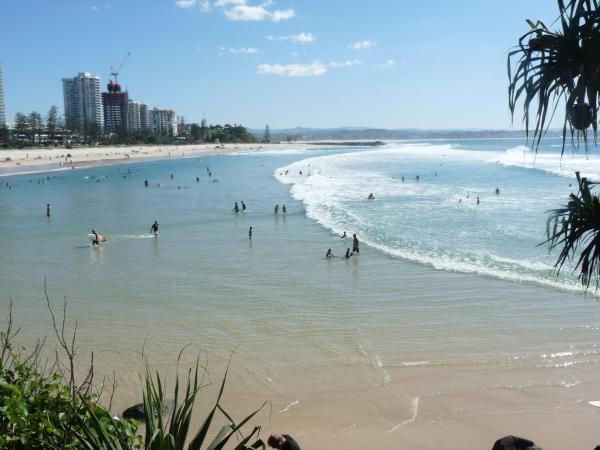 Fotos do Hotel: Babu Holiday Home, Gold Coast