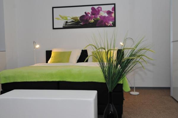 Hotel Pictures: Gästehaus beim Prinz, Kürten