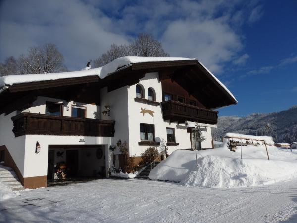 Fotografie hotelů: Haus Ratgeb, Filzmoos