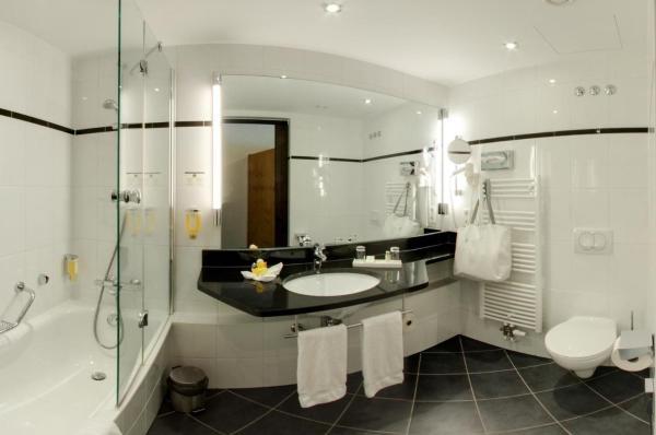 Hotel Pictures: Best Western Premier Parkhotel Bad Mergentheim, Bad Mergentheim