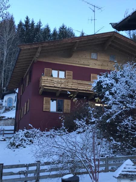 Fotografie hotelů: Top Lage Reichel, Kitzbühel