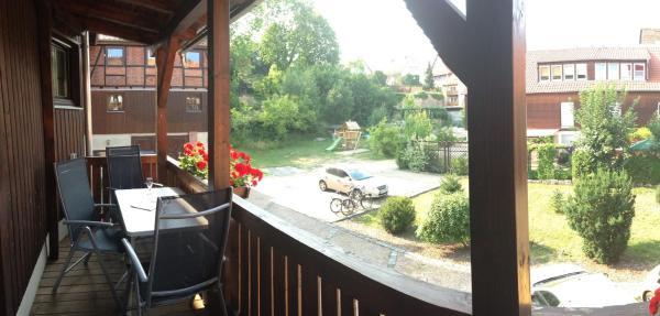 Hotel Pictures: Haus zum Römer, Arnstadt