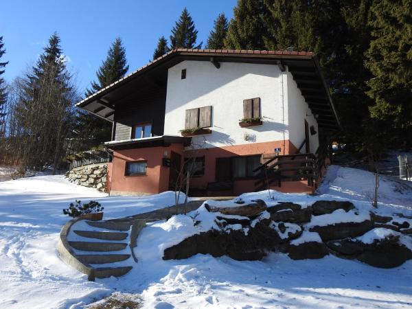Hotellbilder: Haus Edelweiss by ISA Bad Kleinkirchheim, Bad Kleinkirchheim