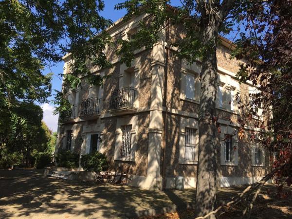 Hotel Pictures: Villa Merenciana, Agoncillo