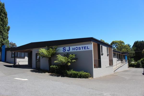Fotos de l'hotel: SJ Hostel, Legana