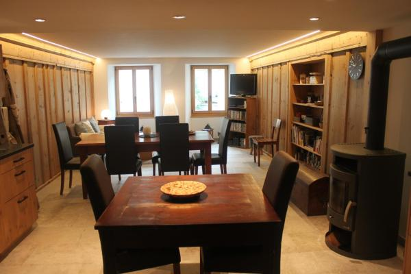 Hotel Pictures: , Bourg-Saint-Pierre