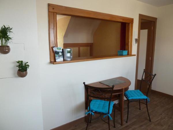 Hotel Pictures: Gîte de Loire, Chouzy-sur-Cisse