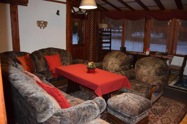 Hotel Pictures: Persey Villa Borovets, Borovets