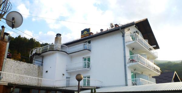 Foto Hotel: Motel Vila Palma, Konjic