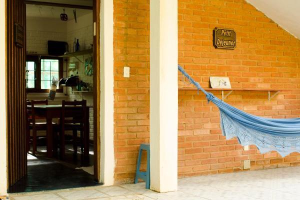 Hotel Pictures: Sitio-Estalagem Purioca, Cunha