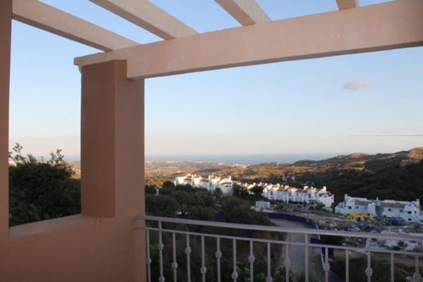 Hotel Pictures: El Vicario Casa 5, Ojén