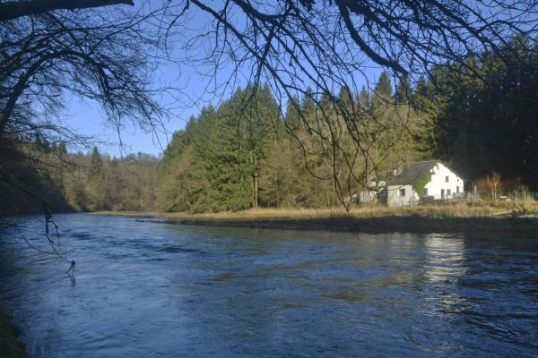 Hotellbilder: Moulin de Nawes, Herbeumont