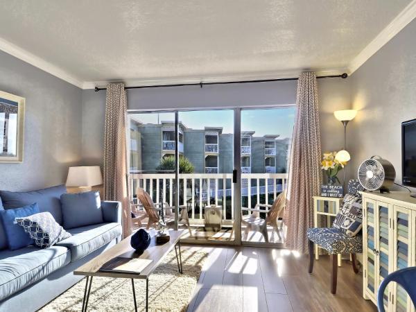 Fotos de l'hotel: Victorian 5206-Blue Sky Harbor Holiday home, Galveston