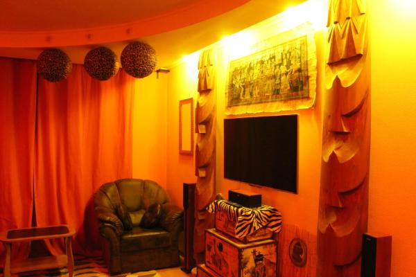 Hotel Pictures: Apartment Esenina, Minsk