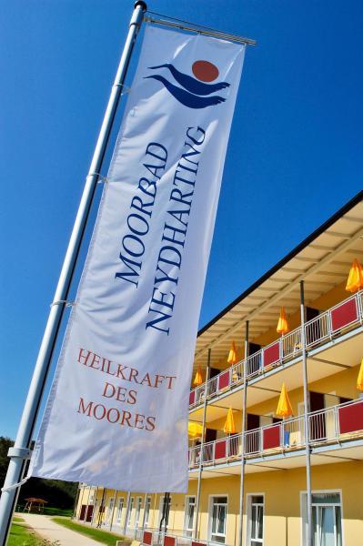 Hotellikuvia: Moorbad Neydharting, Stadl-Paura