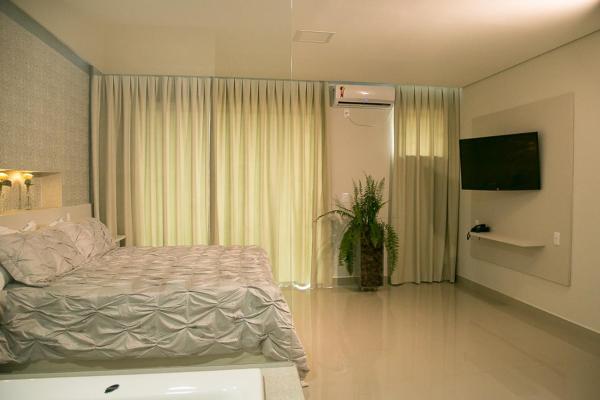 Hotel Pictures: Peçanha Grande Hotel, Peçanha