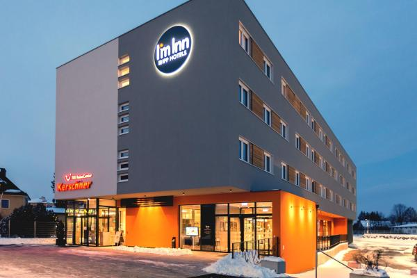Hotelfoto's: I´m Inn Wieselburg, Wieselburg