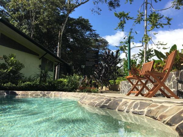 Hotel Pictures: Yaba Chigui Lodge, Ojochal
