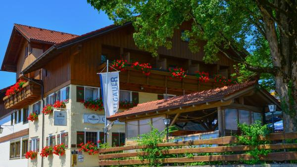 Hotel Pictures: Hotel Gasthof Rose, Oy-Mittelberg