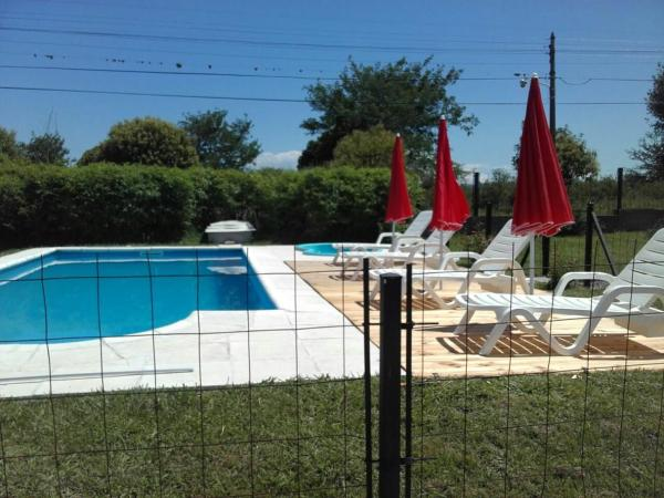 Fotografie hotelů: Cabañas Las Vertientes, Villa Giardino