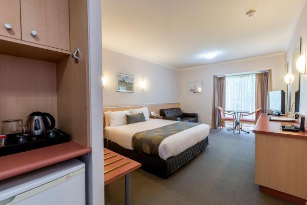 Fotos do Hotel: The Waverley International Hotel, Glen Waverley