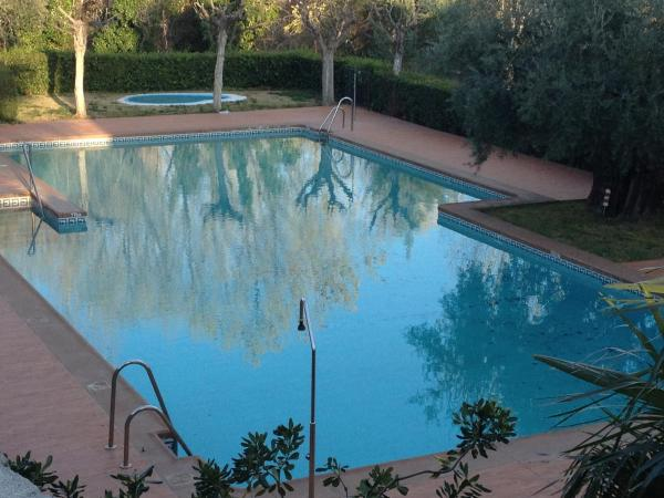 Hotel Pictures: , Laujar de Andarax