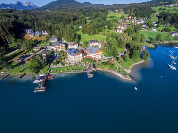 Hotel Pictures: , Unterach am Attersee