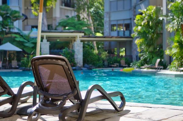 Hotellbilder: Private Three Bedroom Sea Temple Apartment, Palm Cove