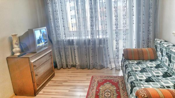 Hotel Pictures: Apartment on Dzerzhynskogo 5, Kobryn