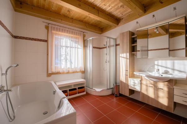 Hotel Pictures: Ferienwohnungen Schwabhof, Kleinarl