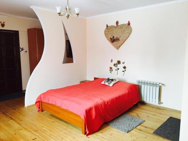 Hotel Pictures: Vasilinka, Brest