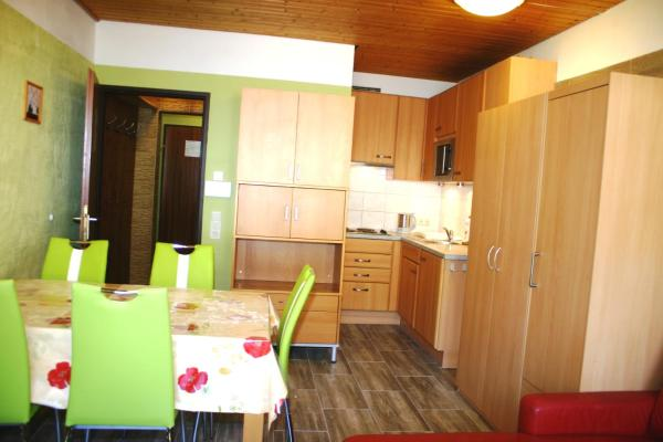 Fotografie hotelů: Appartement Little Rose, Tauplitz