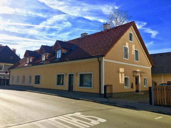 Hotellbilder: Bachgasslhof Apartments & Ferienwohnungen, Leoben