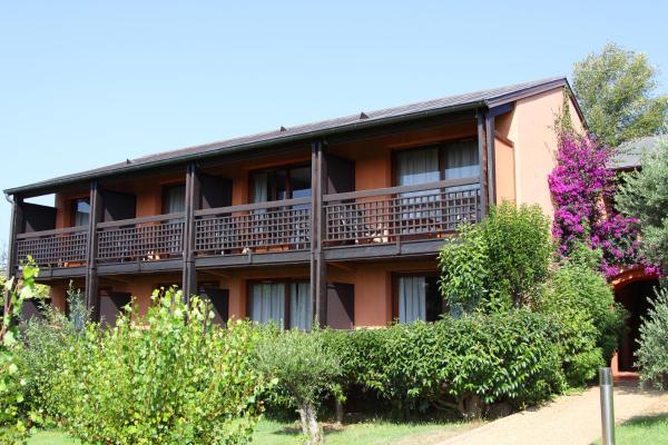 Hotel Pictures: Hôtel Castell'Verde, Porto-Vecchio