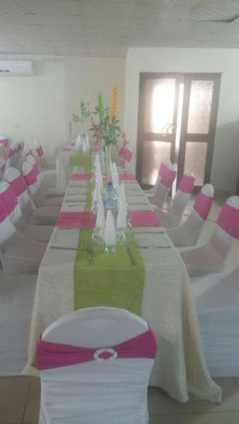 Hotel Pictures: KTA Hotel, Cotonou
