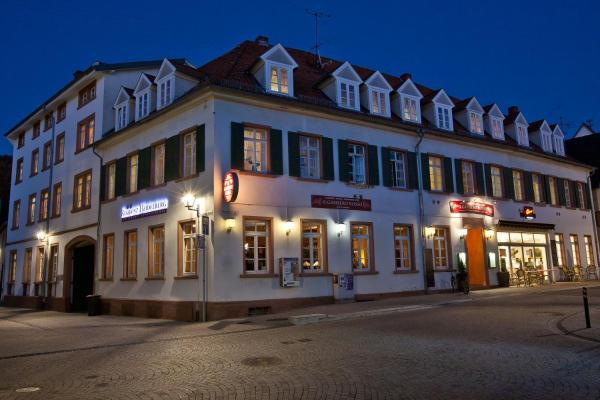 Hotelbilleder: Residenz Heidelberg, Heidelberg