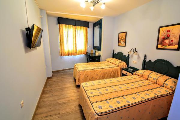 Hotel Pictures: Pension Rural La Fonda, Dúrcal