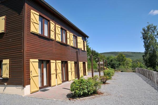Photos de l'hôtel: Les Rochettes - Jupiter, La-Roche-en-Ardenne