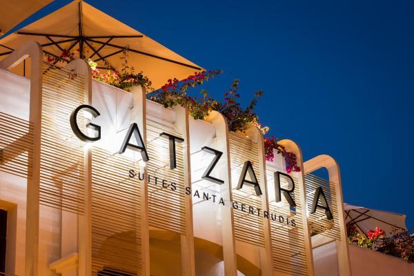Hotel Pictures: Gatzara Suites Santa Gertrudis, Santa Gertrudis de Fruitera