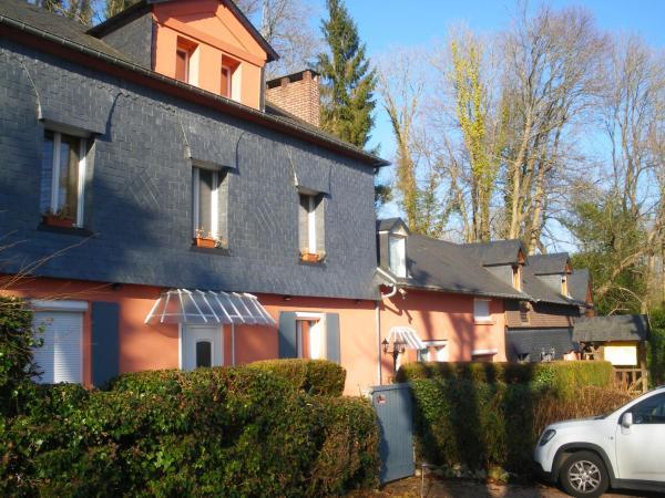 Hotel Pictures: Les Coquillettes, Honfleur