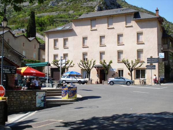 Hotel Pictures: Azureva La Malene Gorges du Tarn, La Malène