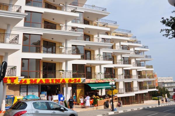Hotel Pictures: Villa Calabria, Sveti Vlas