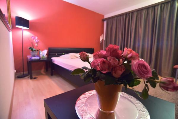 Hotel Pictures: 3 Rooms Living Comfort Buchs SG, Buchs