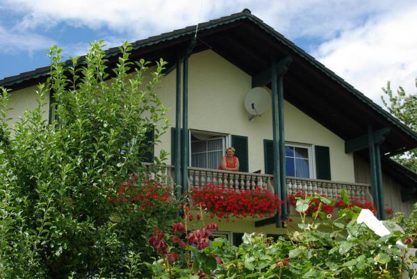 Hotel Pictures: Ferienwohnung Berger, Bad Birnbach