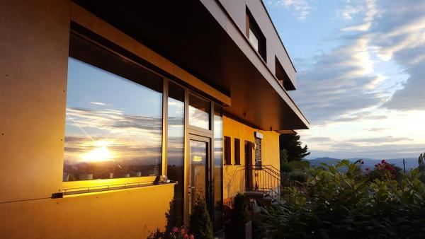 Zdjęcia hotelu: Wurzenberg Hotel Lodges Südsteiermark, Gamlitz