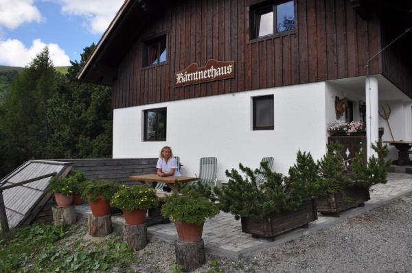 Foto Hotel: Apartment Kärntnerhaus I, Patergassen