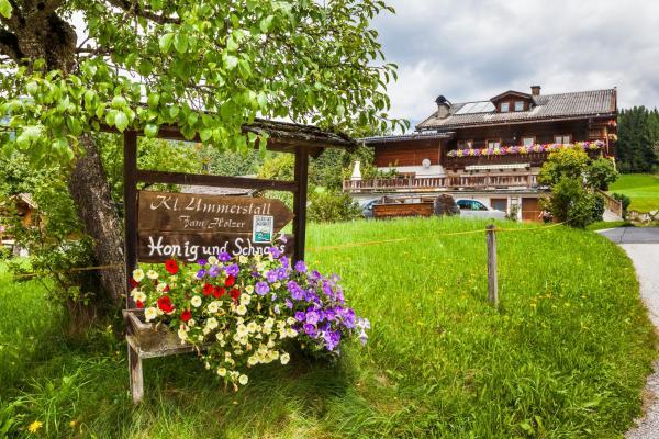 Hotellbilder: Biobauernhof Kleinummerstall, Mittersill