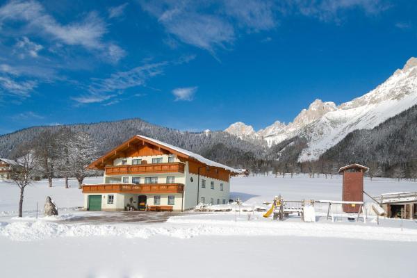 Hotelbilleder: Pernerhof, Ramsau am Dachstein