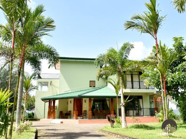 ホテル写真: Campden Hills Estate Bungalow, Deniyaya
