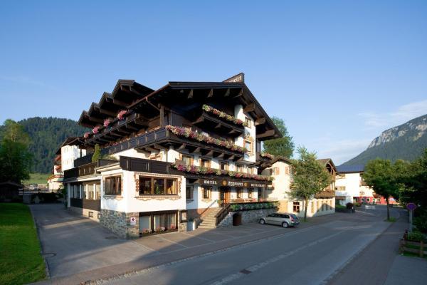 酒店图片: Hotel Eggerwirt, 瑟尔